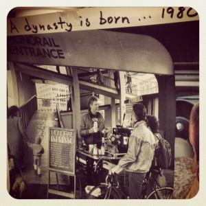 Monorail Espresso 1980